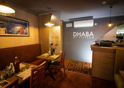Dhaba 15 norwich restaurant