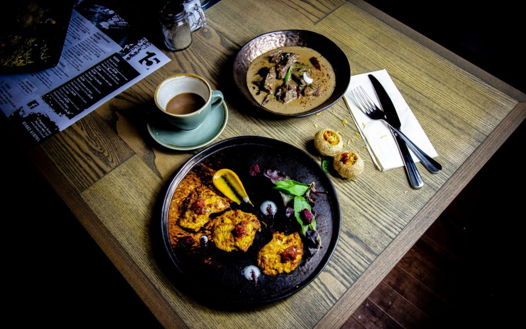 Dhaba at 15, recommended amongst the best Indian Restaurants in Suffolk & Norfolk | Indian Street Food Norwich