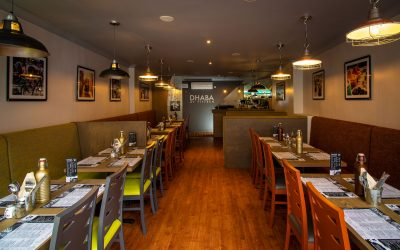 Take a look inside Norwich's new Indian street food restaurant