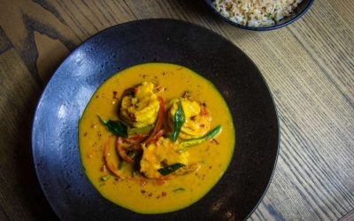 Feast Norfolk Reviews Dhaba At Fifteen