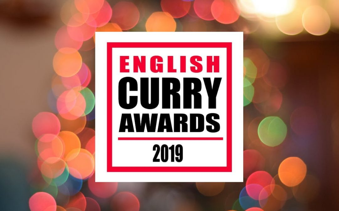 Dhaba At Fifteen is a National Finalist of the English Curry Awards 2019